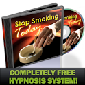 Stop Smoking Hypnosis Audio icon