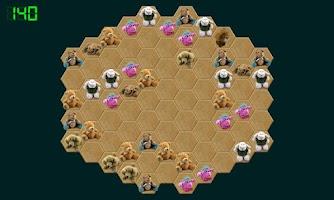 Screenshot of 5th Element / Balls