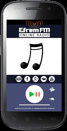 Efrem FM
