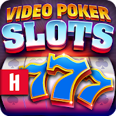 Slots & Video Poker Best Games