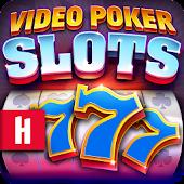 Video Poker! Slots!