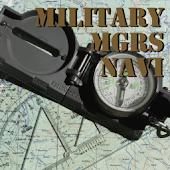 Military MGRS Navi