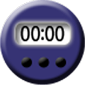 Kitchen Timer/Stopwatch(Free)