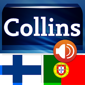 Finnish<>Portuguese Dictionary