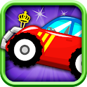 Car Builder-Car games logo