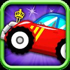 Car Builder-Car-Spiele icon