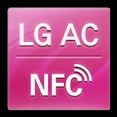 LG AC Tag On