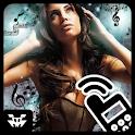Dance Music House Ringtones icon