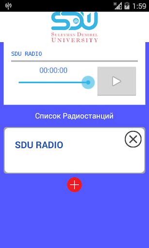 SDU Radio