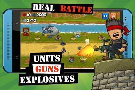 Steampunk Defense Premium v1.7