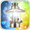 Camping Lantern [Flash Light] icon