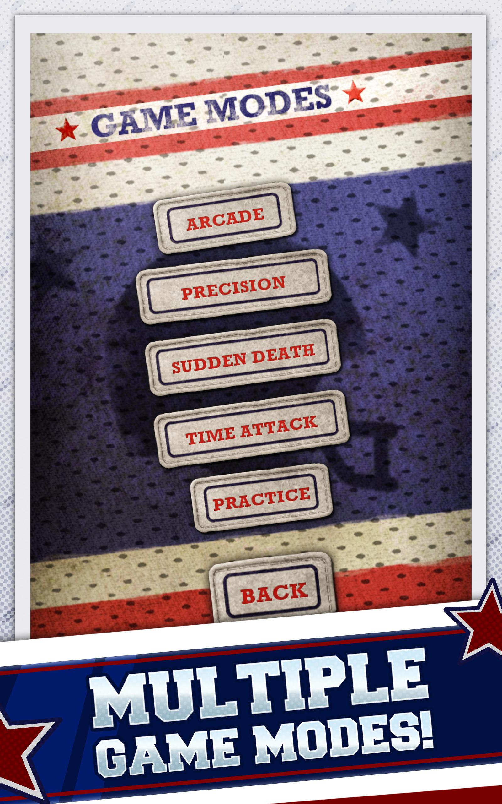 Flick Kick Field Goal screenshot #8