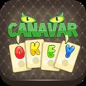 Canavar Okey icon