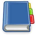 Fine Dictionary Off-line logo