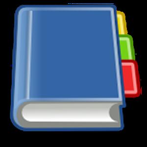 Fine Dictionary Off-line 書籍 App LOGO-APP試玩
