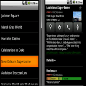 New Orleans Travel Guide GPS