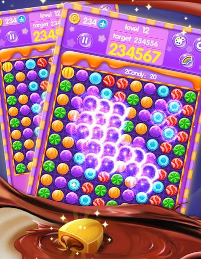 無料益智Appのパパさん キャンディ -PopStar|記事Game
