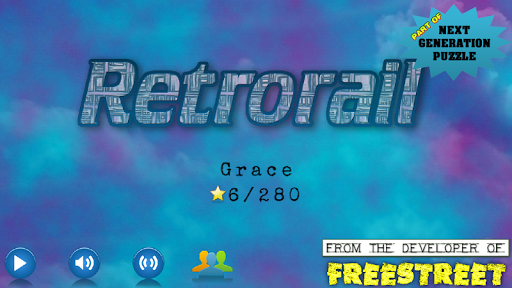 Retrorail Free