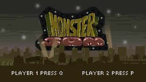 Monster Jam Screenshot 4
