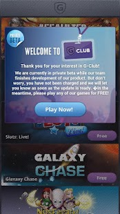 G-Club - screenshot thumbnail