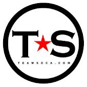 Team Soca.