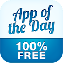 App of the Day (AU) -100% Free logo