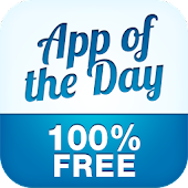 App of the Day (AU) -100% Free