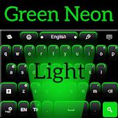 Neon Phone Theme