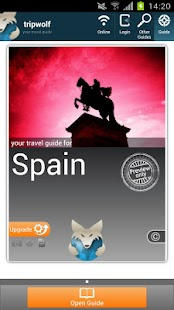 Spain Highlights Guide - screenshot thumbnail