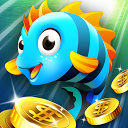 AE Lucky Fishing mobile app icon