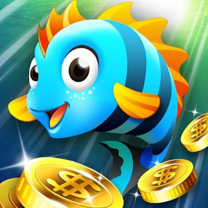 AE幸運捕魚 街機 App Store-癮科技App