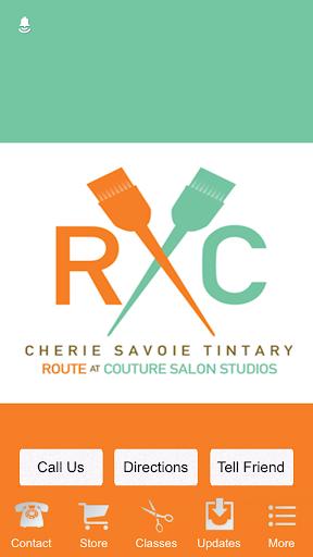 Route Hair Studio