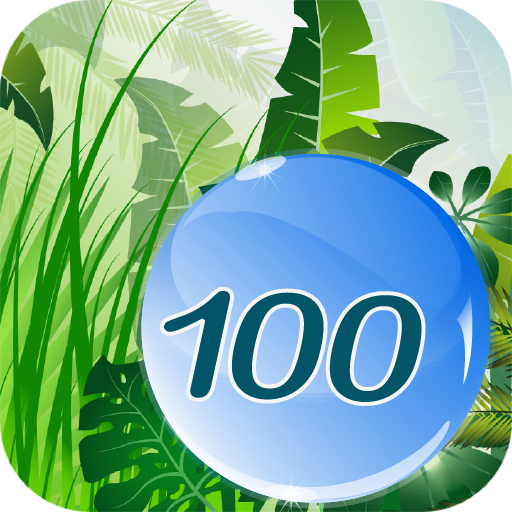 Count to 100 教育 App LOGO-APP開箱王