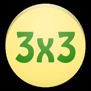 AVS 3x3