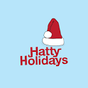 Hatty Holidays icon