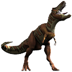 AR Dino Roar icon