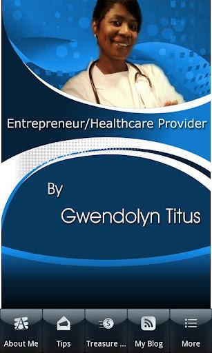 Gwendolyn Titus