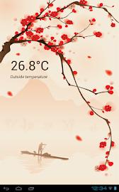 Thermometer (+StatusBar +Wear) Screenshot 16