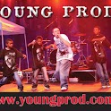Young Prod logo