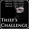 Thief's Challenge logo