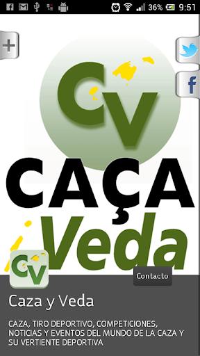 Caza y Veda