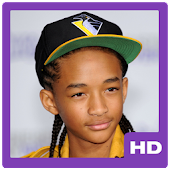 Jaden Smith HD