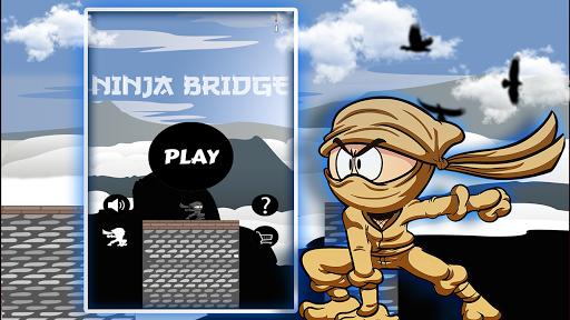 Ninja Bridge Hero