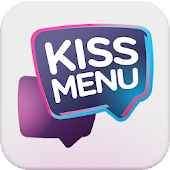 KISS MENU Waiter