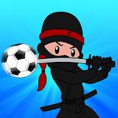 Dash Like Ninja