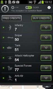 Bunker Buster- screenshot thumbnail
