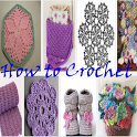 How to Crochet New Pattern icon