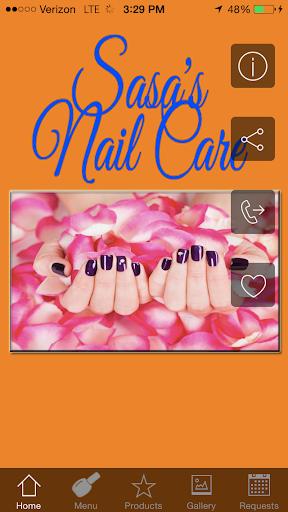 Sasas Nail Care