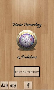 Master Numerology & Prediction- screenshot thumbnail