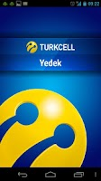 Screenshot of Turkcell Telefon Yedekleme